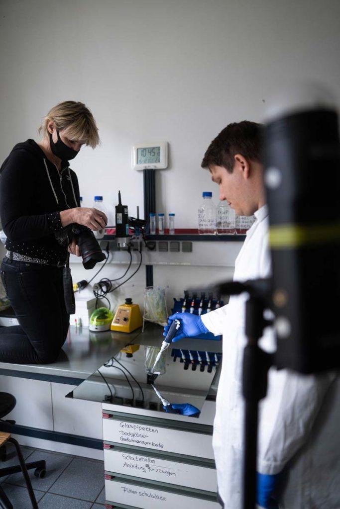 wissenschaftsfotograf, wissenschaftsfotografie, münchen, köln, vermicon, industriefotograf, industriefotografie